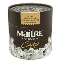 Сахар леденцово-прозрачный 300х6 кристаллический